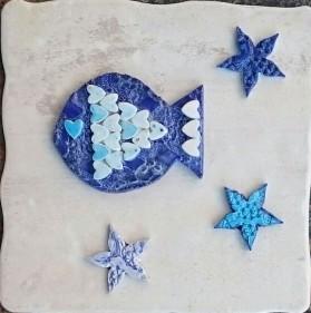 Fish Porcelain 3