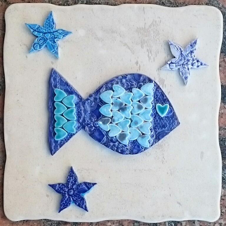 Fish Porcelain 5