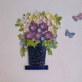 flowers-with-blue-pot