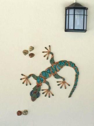 Gecko Gill & Glen