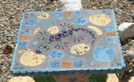 Gecko Table 2
