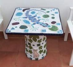Kitty Table 3