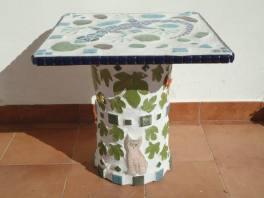 Kitty Table 9