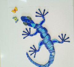 Mauritius blue 1