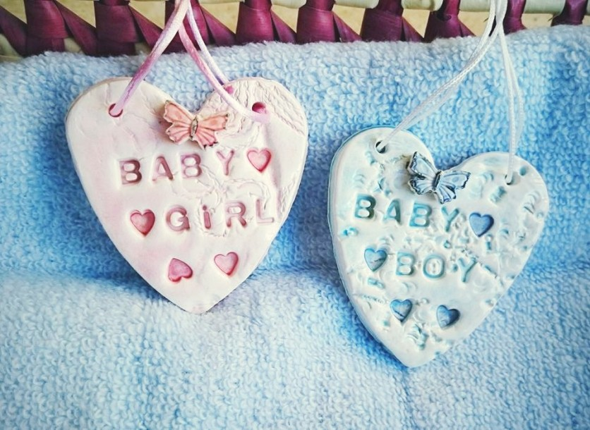 New baby gifts