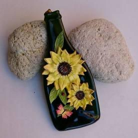 sunflower-cava-bottle