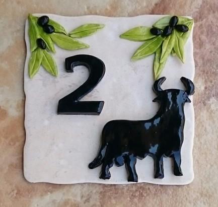 bull-plaque