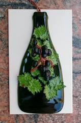 cava-bottle