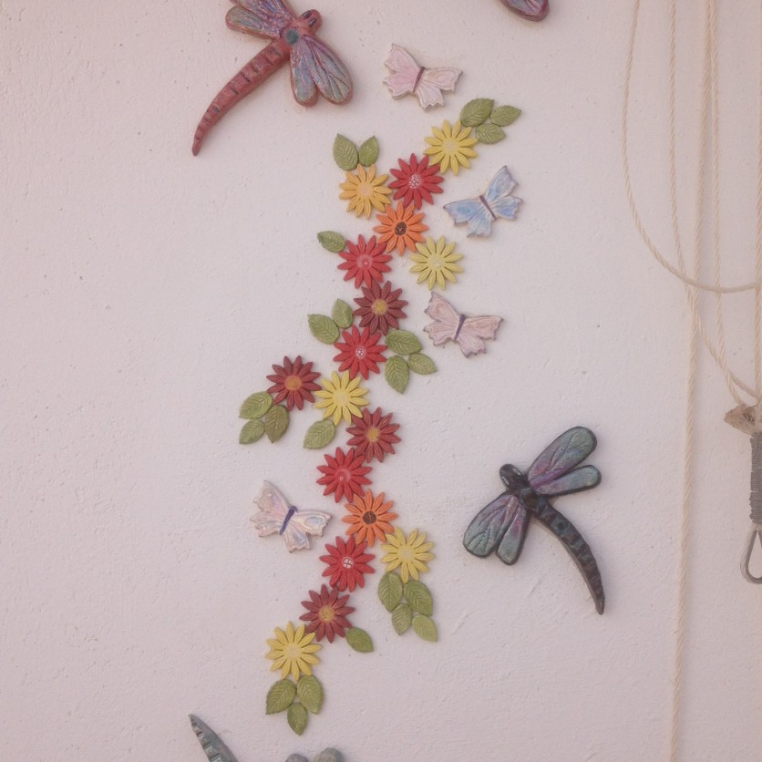 sue-dragonflies-flowers