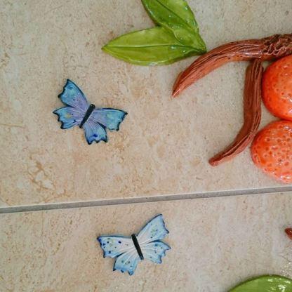 butterflies-with-orange-tree