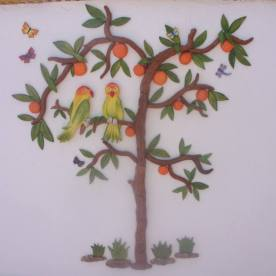 orange-tree-with-love-birds