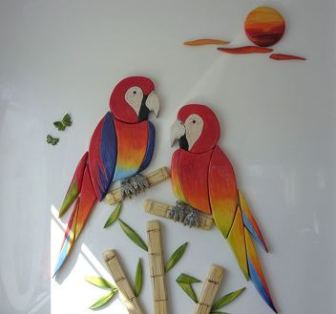 parrot-3