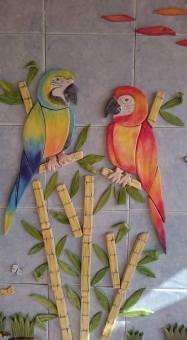 tropical-parrots-2