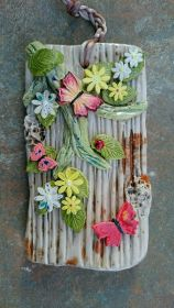 woodland-fairy-plaque-3