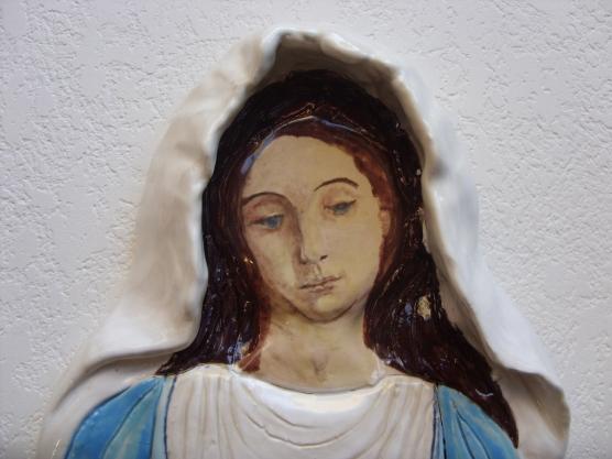 #ourlady #marymagdalene #saintbernadette #lourdes
