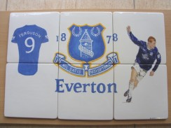 Football Everton